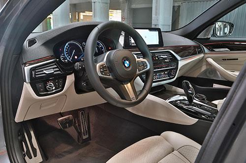 BMW-Serie-5-4